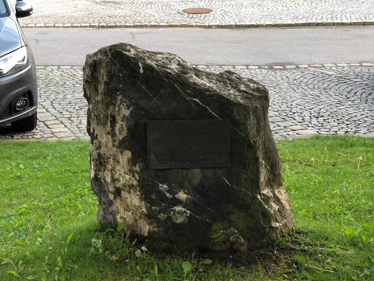 Tag 1: Hainburg –Breitenbrunn