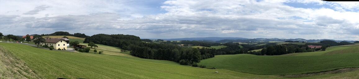 Tag 5: Sieggraben –Krumbach