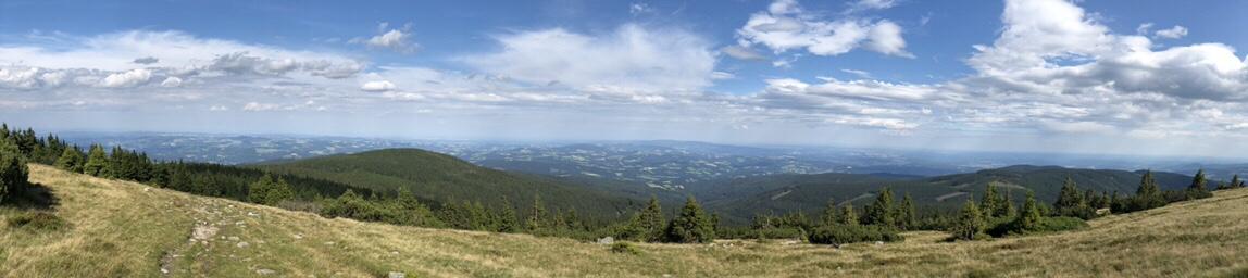 Tag 7: Wetterkoglerhaus –Alpl