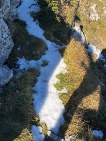 Ein Schneefeld :)
