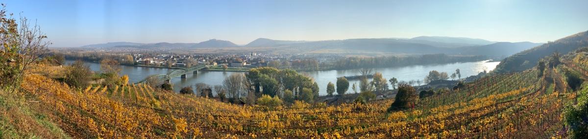 Welterbesteig Tag 4: Unterbergern –Rothenhof